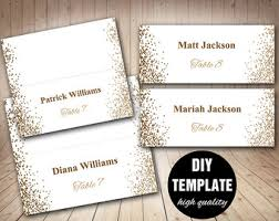 Free Printable Rustic Place Cards Download Them Or Print