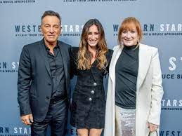 Jessica Springsteen, daughter of Bruce ...