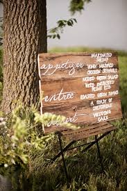 rustic wooden signs for weddings designs