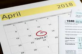 2020 Federal Income Tax Deadline How To Prepare And Get An