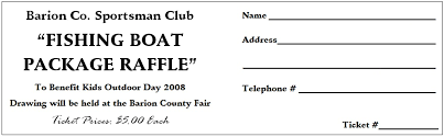 Draw Tickets Template Free Sample Tickets For Fundraisers Under Fontanacountryinn Com