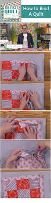 Watch and learn how to bind a quilt from Sara Gallegos in this ... & Watch and learn how to bind a quilt from Sara Gallegos in this free quilting  video Adamdwight.com