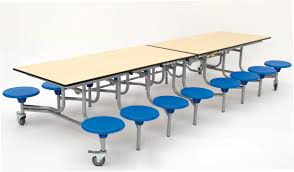 school dining room tables. Delighful Tables Rectangular Mobile Folding Table Dining Table   Shape  With School Room Tables Early Learning Furniture