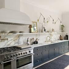 Open Shelf Design For Kitchen Interior Design Experts Reveal Their Favorite Open Shelving