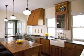 Minneapolis Kitchen Remodel Minneapolis Craftsman Kitchen Remodel Trehus Architects
