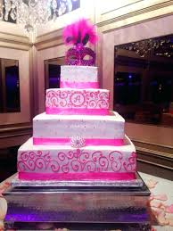 Quinceanera Cakes Pictures Poetrymag Property