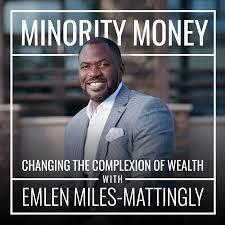 Minority Money