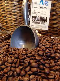 Colombia is one best coffee regions in the world. Colombian Coffee Beans Colombian Coffee Coffee Love Coffee Beans