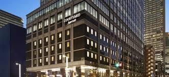 Hotel Ryumeikan Tokyo Hotel Courtyard By Marriott Tokyo Station Tokyo