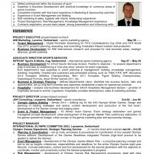 Bistrun Resume Examples Student Athletic Template Cover Letter