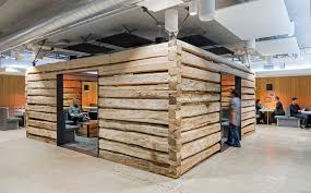 twitters stylish san francisco. delighful francisco the effect takes the dining area back to nature and exposedwood  aesthetic fits nicely with other refurbished furniture pieces throughout office  and twitters stylish san francisco