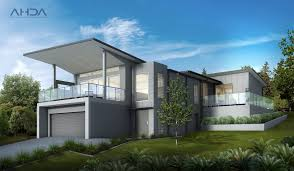 modern architectural house. Modern - Architectural House Designs Australia 1 S