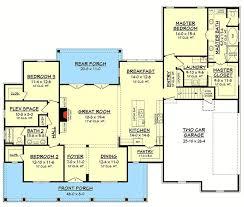 best 25 house plans with porches ideas