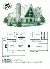 a frame house plans with loft luxury home plans with loft 12 exciting log house 13