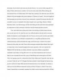 essay on the novel raintree book movie report zoom zoom zoom zoom