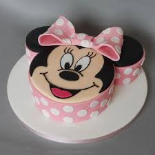 15 Minnie Mouse Birthday Cake Order Cakes Onlinecmmcmmbc