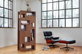 modern design cat furniture. Designer Cat Furniture Wohnblock Landscape Hardwood Varnished Cozy Black Leather Chair With Table Relaxing Room Modern Design Y