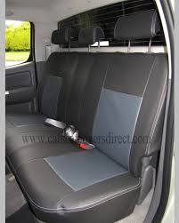 toyota hilux invincible seat covers more images to view