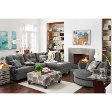 Living Rooms Value City Furniture Clearance