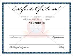 scholarship award certificate templates 25 images of medal certificate template canbum net