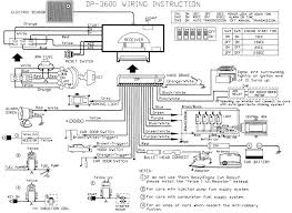 audiovox wiring diagram audiovox as-9492 manual at Audiovox Alarm Remote Start Wiring