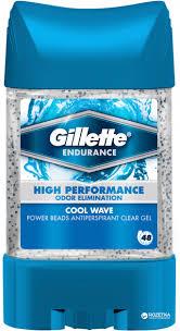 ROZETKA   Гелевый <b>дезодорант</b> - антиперспирант <b>Gillette</b> Power ...