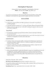 Sales Skills Resume Customer Professional Skills Sales Manager