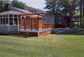 ... Privacy Screen Deck 17 Deck Privacy Screens Ideas ...