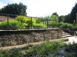 Small Picture 405 best gabion wall images on Pinterest Gabion wall Stone and