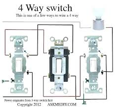 wiring a 3 way switch one light one light 2 switches wiring