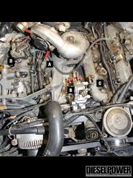 ford 6 9l and 7 3l idi diesel engines diesel power magazine