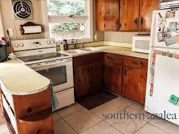 Cottage Kitchen Makeover The Plan Southern Azalea Design Studio