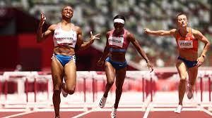 Tokyo Olympics: Camacho-Quinn, Keni ...