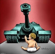 русские против войны