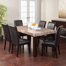 round kitchen sets elegant marvellous round gl kitchen table virginia informer