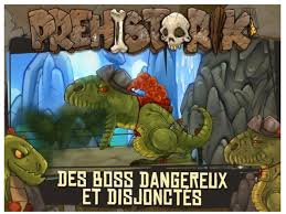 Prehistoric Tales - Download Game PC Iso New Free