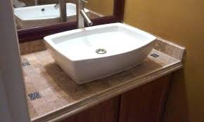 custom bathroom countertops home depot large size of with decor architecture bathroom countertops home