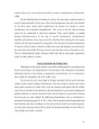 marginalization final essay paradoxical 15
