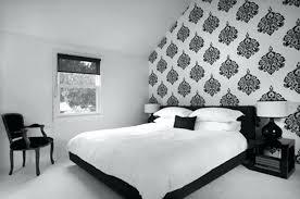 teenage bedroom designs black and white. Black And White Themed Teenage Bedroom Girl Designs Interesting . G