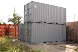 Sea Land Containers For Sale Used Shipping Containers For Sale In Houston 281 703 5062 Youtube