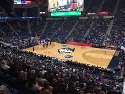 Xl Center Section 102 Rateyourseats Com