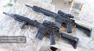 Which Ar 308 Lr 308 Lowers Work With Other Brand Uppers