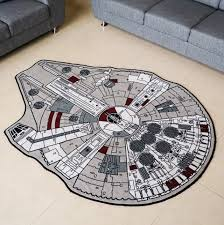 star wars area rug