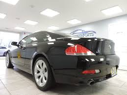 2007 Used BMW 6 Series 650i at Conway Imports Serving Streamwood ...