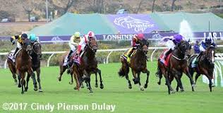 2017 Breeders Cup Charts 2017 Breeders Cup Juvenile Turf Results