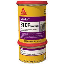 <b>Эпоксидный клей Sika</b> Sikadur 31 CF Normal 1,2 кг купить по цене ...