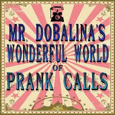 World of Prank Calls