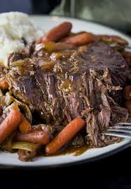 mississippi pot roast the cozy cook