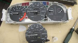 adventures in speedometer replacement, or how honda builds good Wire Harness Terimal Block at Odometer Wire Harness On Vehicle
