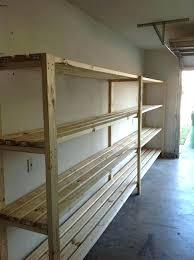 2x4 storage shelves easy garage shelves garage storage shelving units racks storage cabinets garage storage simple